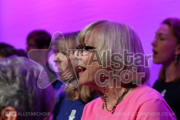 Choir Belles