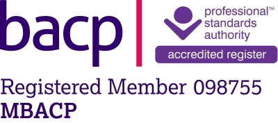 Nicky Walker BACP Registered Member