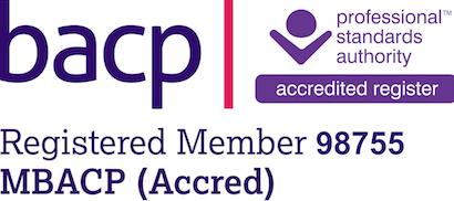 Nicky Walker BACP Registered Member