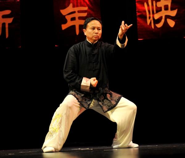 Bao-Tai-Chi