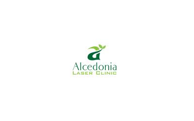 Alcedonia Laser Clinic Logo