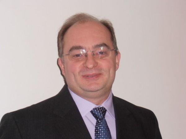 Dr Colin Sabau