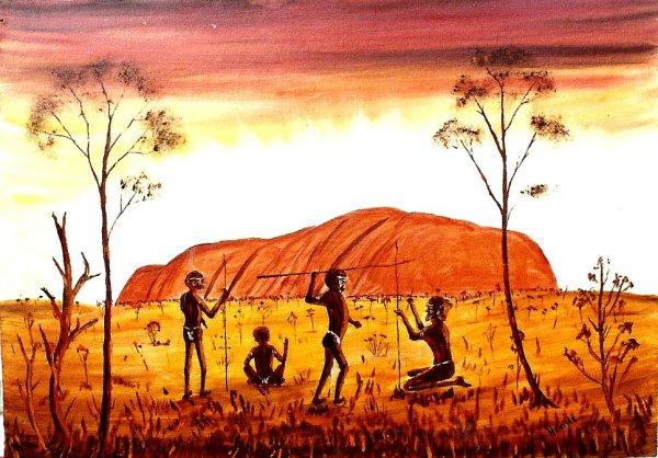 australian aboriginal culture essay