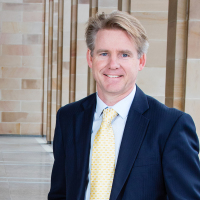 Stewart Blizard - Accountant Perth