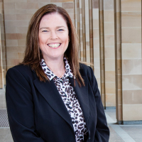 Joanne Barbour - Accountant West Perth