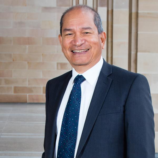 Peter Kinsman - Financial Advisors Perth - Financial Planning Perth