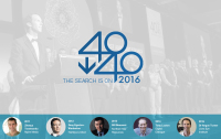ROCG Perth - Attendance at Business News 40 Under 40 Awards - June 2016
