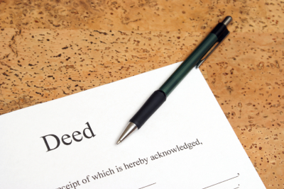 Bad Deeds: Is your SMSF at risk?