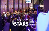ROCG Perth - Attending Business News Event - Rising Stars Awards Night