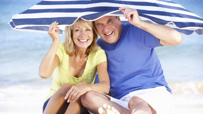Insurance priorities for all ages – Life Stage: Retiree