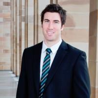 Hayden Drinovac - Tax in Perth