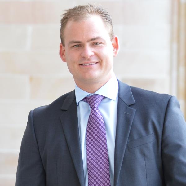 Matt Wood - SMSF Specialist Advisor - Insight Financial Partners