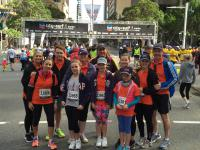 ROCG Perth at City to Surf 2016