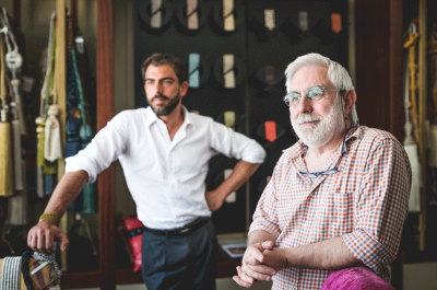 Generational Succession:  Do your kids really want to take over your business?