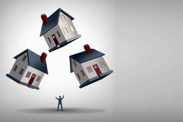Why 'property flipping' is the next ATO target