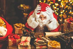 Santa's Tax Crises