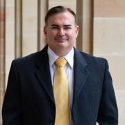 Matthew Wood - Financial Planners West Perth