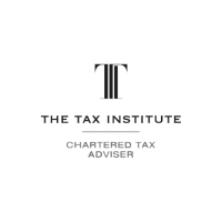 Joanne Barbour - The Tax Institute - Chartered Tax Adviser