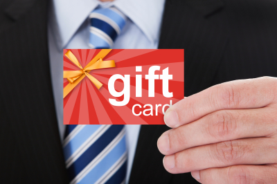 The new rules for gift cards – what you need to know