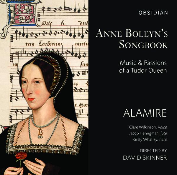 Anne Boleyn's Songbook