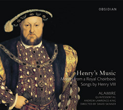 Henry's Music