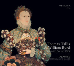 Thomas Tallis and William Byrd