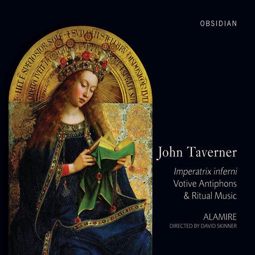 John Taverner: Imperatrix Inferni