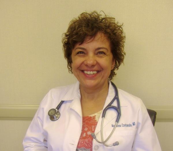 Dr. Czerkawska