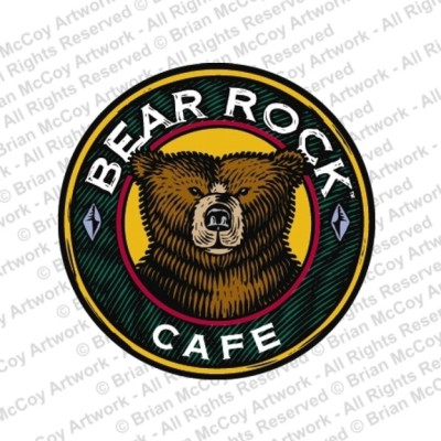 Bear Rock Cafe