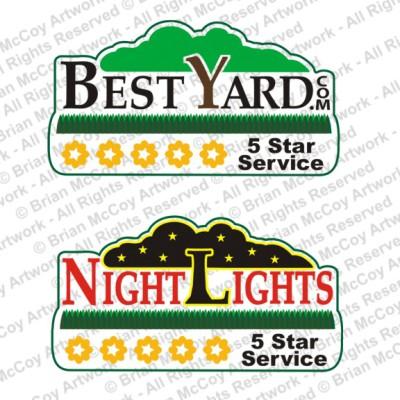 Best Yard