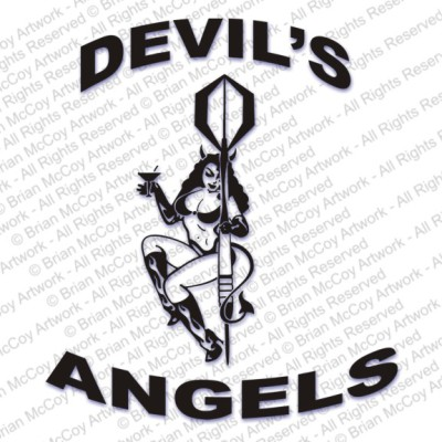 Devils Angels
