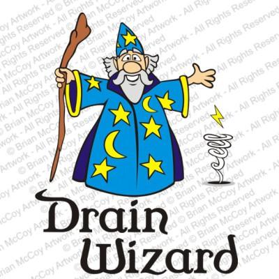 Drain Wizard
