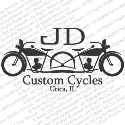 JD CUstom