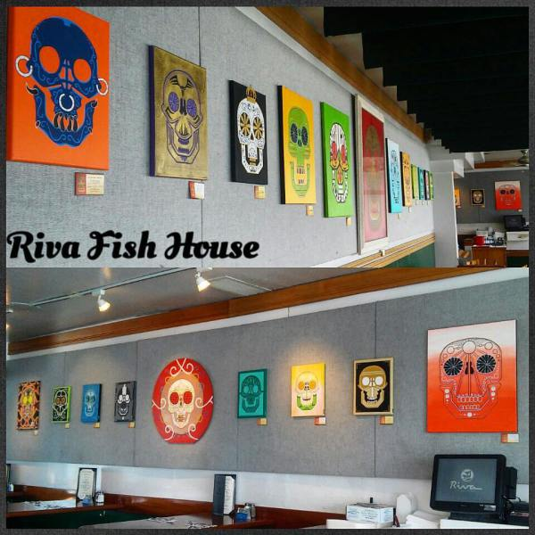 Riva Fish House
