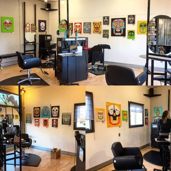 Urban Groove Hair Salon