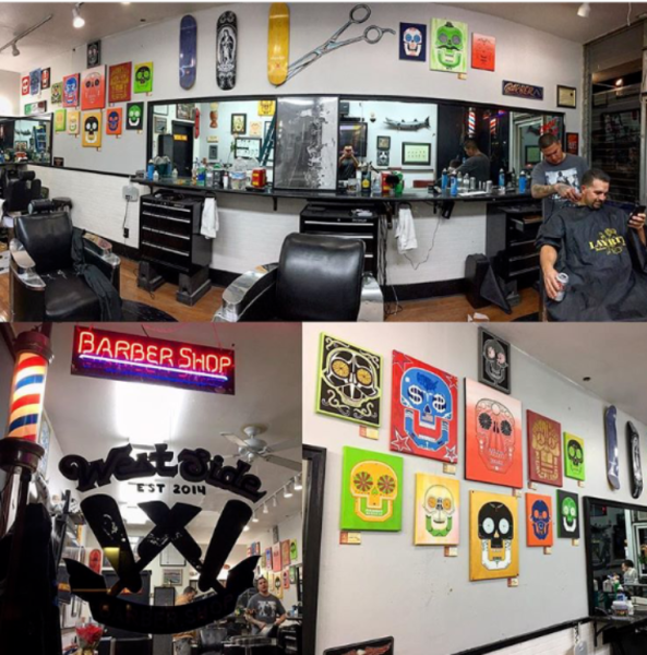 Westside Barbershop