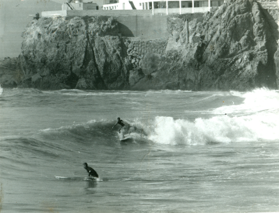 JUNE 25      7pm      Surf Film Night and Benefit