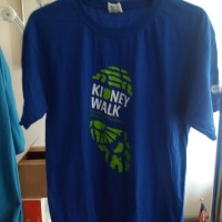 Kidney Walk Their Way