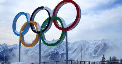 The Winter Olympic Pains