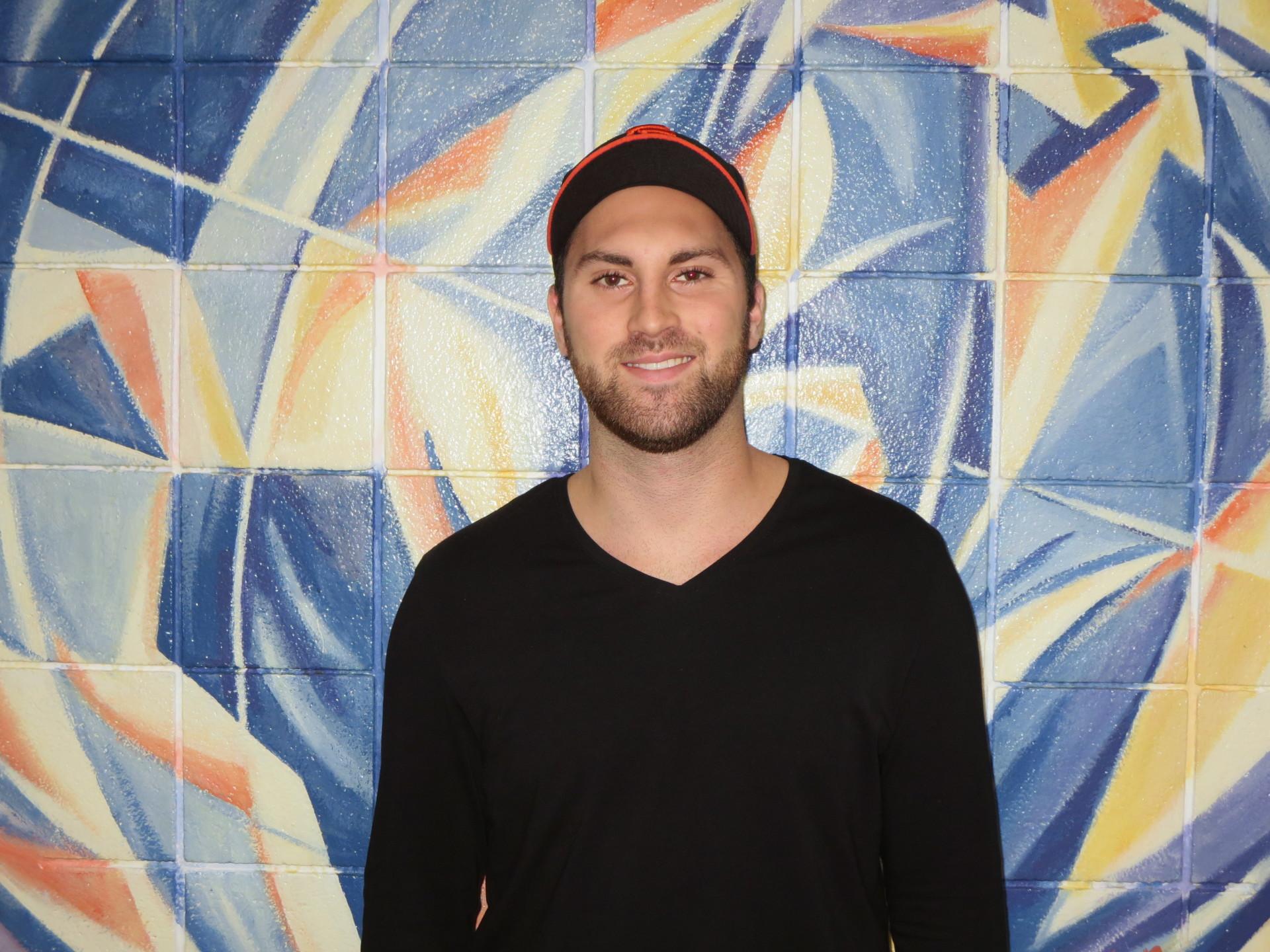 Dustin Kwinter