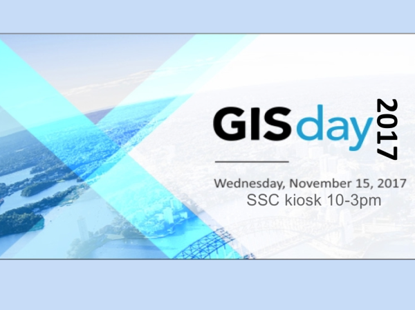 GIS Day!