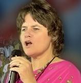 Evangelist Suzanne Pillans | Founder of Suzanne Ministries UK