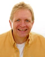 Evangelist Tim Grant | Director at Spearhead