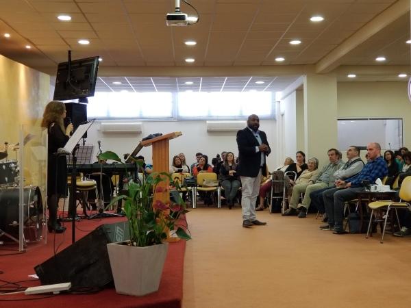 Niscosi Christian Center
