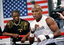 Whats Next for Mayweather?????