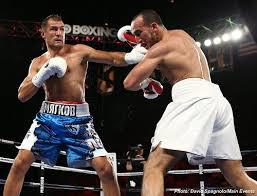 Krusher Destroys in Main Event &  Gonzalez Pascal Entertain in Firefight
