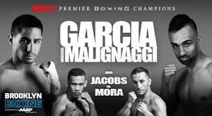 Fight Predictions: Garcia vs Malignaggi