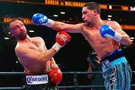 DSG Makes Easy Work of Malignaggi in His Debut at Welterweight