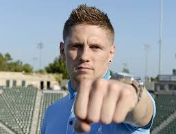 20 Questions with Jason Quigley