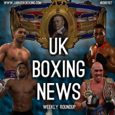 D-BO UK Weekly News & Roundup